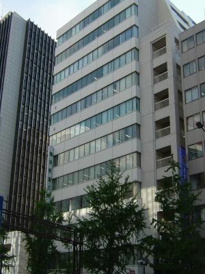 ザイマックス梅田新道ビル