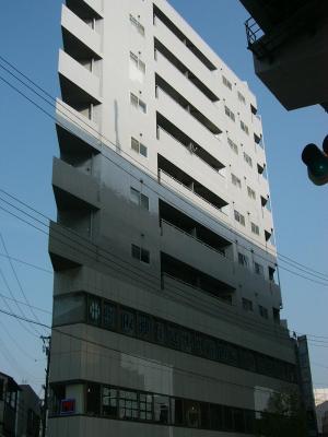 阪神ハイグレードマンション7番館ビル
