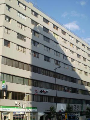 ニュー野田阪神ビル