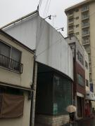 平野宮町店舗倉庫物件ビル