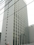森永プラザビル本館