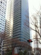 新宿モノリスビル