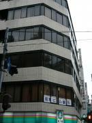 (仮)東五反田一丁目プロジェクトビル
