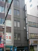 フロンティア上野中央通ビル
