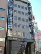 上野鳳月堂ビル