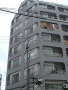 チサンマンション第6新大阪 ①ビル