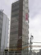 FLOOR&WALLS中野坂上ビル