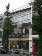 駒沢パークサイドテラスサウスビル