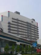 ATC ITM棟ビル