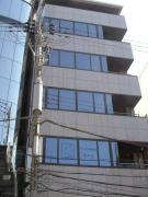 難波・辻村ビル