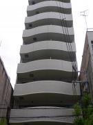 シャンクレール南久宝寺ビル